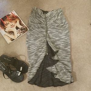 Akira skirt